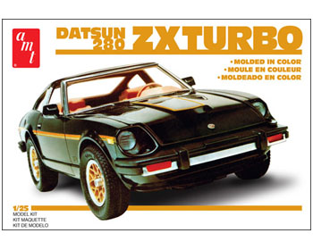 Datsun 280ZX Turbo 1980 - 1043