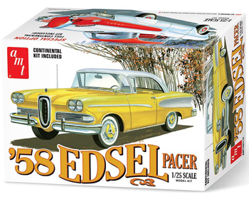Edsel Pacer ´58 - 1087