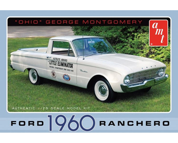 Ford Ranchero 1960 - AMT-822