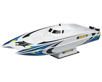 Wildcat EP Brushless Catamaran - AQUB1811