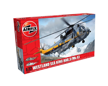 Westland Sea King HAR.3/MK.43 - A04063