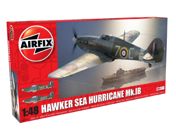 Hawker Sea Hurricane Mk.I 1/48 - A05134