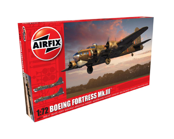 Boeing Fortress Mk.III - A08018