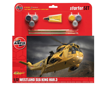 Westland Sea King HAR.3 Gjafasett - A55307
