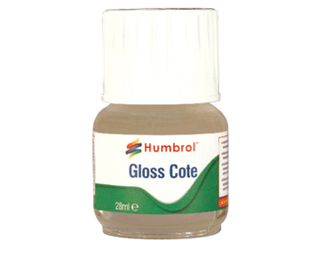 Gloss Cote 28ml - AC5501