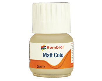 Matt Cote 28ml - AC5601