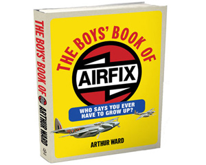 Boys' Book Of Airfix - 192898
