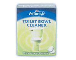 Toilet Bowl Cleaner - 22198