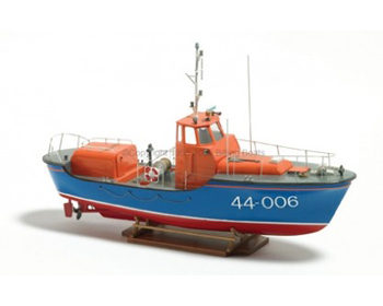 Billing Boats RNLI Wavery Lifeboat - 0101