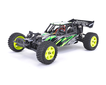 Core RC Spider 1/12 - CRA005
