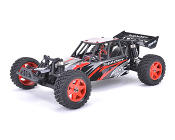 Core RC Spider 1/12 - CRA006