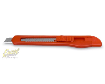 K10 Light Flat Plastic Snap - EX16010