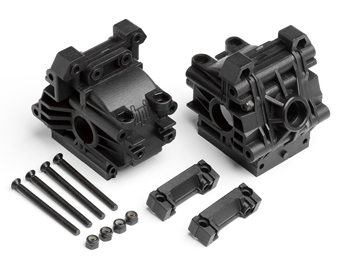 105284 - Gear box set Savage XS