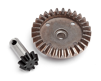 105551 - Sintered Bulletproof Diff Bevel gear 29T/9T