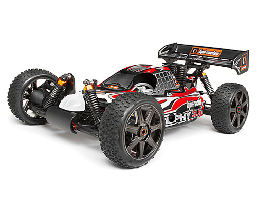 Trophy Buggy 3,5 RTR 1/8 - 107014