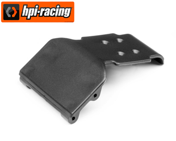 115309 - Front skid plate