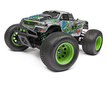 HPI Savage XS Flux VGJR - 115967