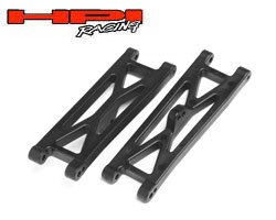 100312 - Front Suspension Arm sett