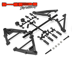 103047 - Front Suspension Arm sett