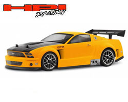 Ford Mustang GT-R 2005 - 17504