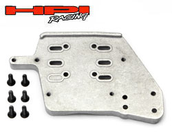 72122 - HD Engine Plate Rush Evo