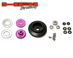 72450 - Ball Differential sett