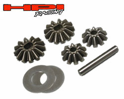 86014 - Gear Diff Bevel Gears