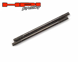 86072 - Threaded Shaft