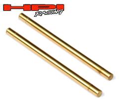 86847 - Titanium Nitride Suspension Shaft 3x54mm