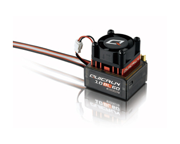 HW QUICKRUN 10BL60 Brushless - HW30105060003