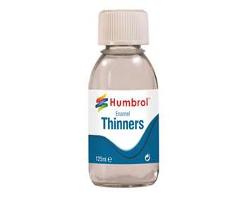 Enamel Thinner 125ml - AC7430
