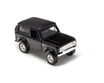 Ford Bronco 1973 - 97051BL