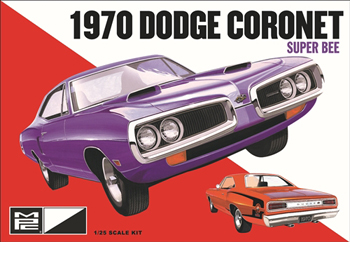 Dodge Coronet Super Bee ´70 - 869