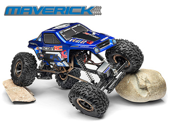 Maverick Scout RC - MV12505