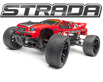 Maverick Strada XT Brushless - MV12622