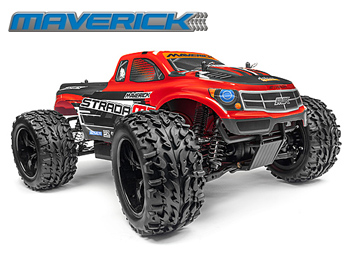 Maverick Strada MT Brushless - MV12623