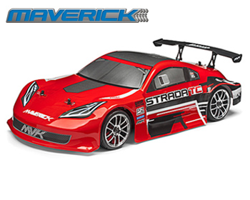 Maverick Strada TC Brushless - MV12624