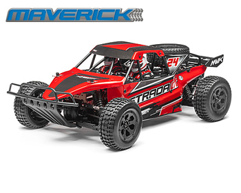 Maverick Strada DT Brushless - MV12628