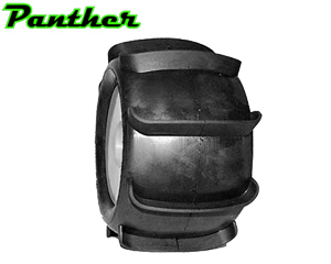 Panther Paddle tires - T110F