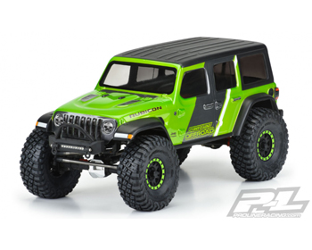 Jeep Wrangler JL Unlimited Boddí - PL3546