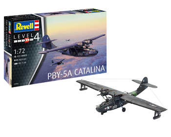 PBY-5a Catalina - 03902