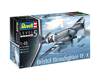 Bristol Beaufighter TF.X - 03943