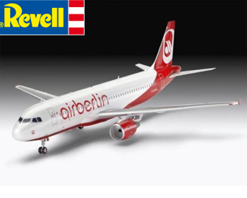 Airbus A320 AirBerlin - 04861