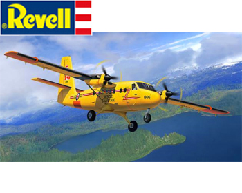 DHC-6 Twin Otter - 04901