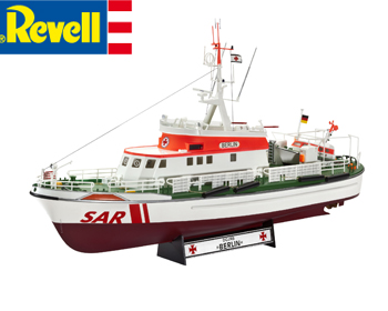 Search & Rescue Vessel Berlin