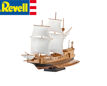 Spanish Galleon 1/450 - 05899