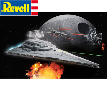 "Imperial Star Destroyer ""Built & Play"" - 06749"