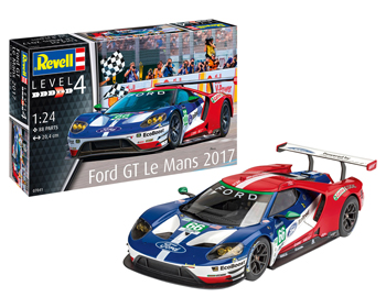 Ford GT Le Mans 2017 - 07041