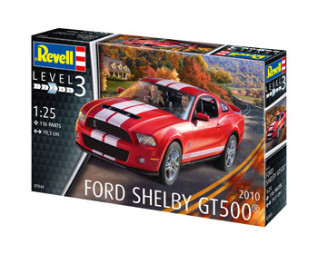 Shelby GT-500 2010 - 07044
