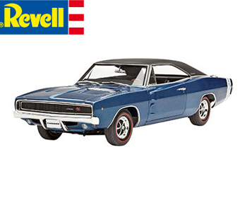 Dodge Charger R/T 1968 - 07188